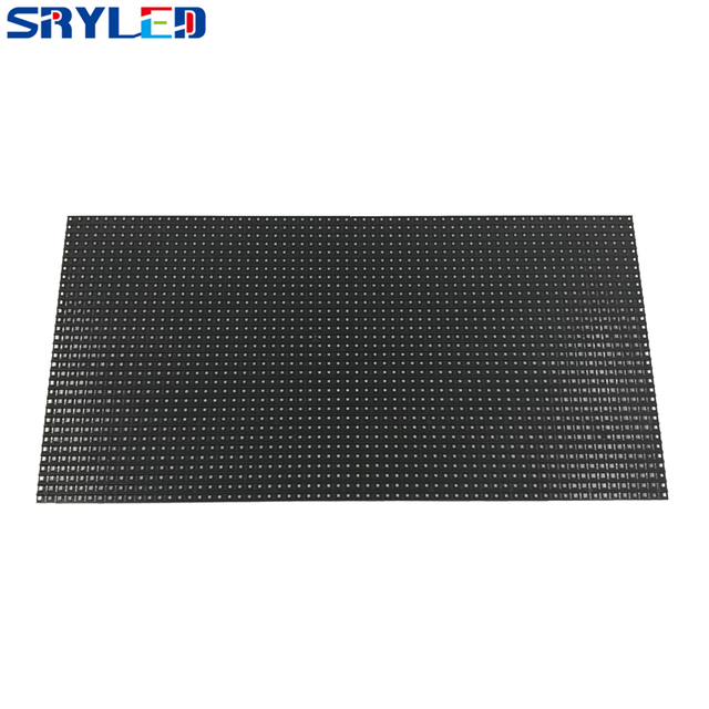 SRY P5 320*160 مللي متر كامل اللون led وحدة P5 RGB SMD2121 داخلي عالية الدقة LED شاشة عرض مصفوفة شاشة الفيديو وحدات