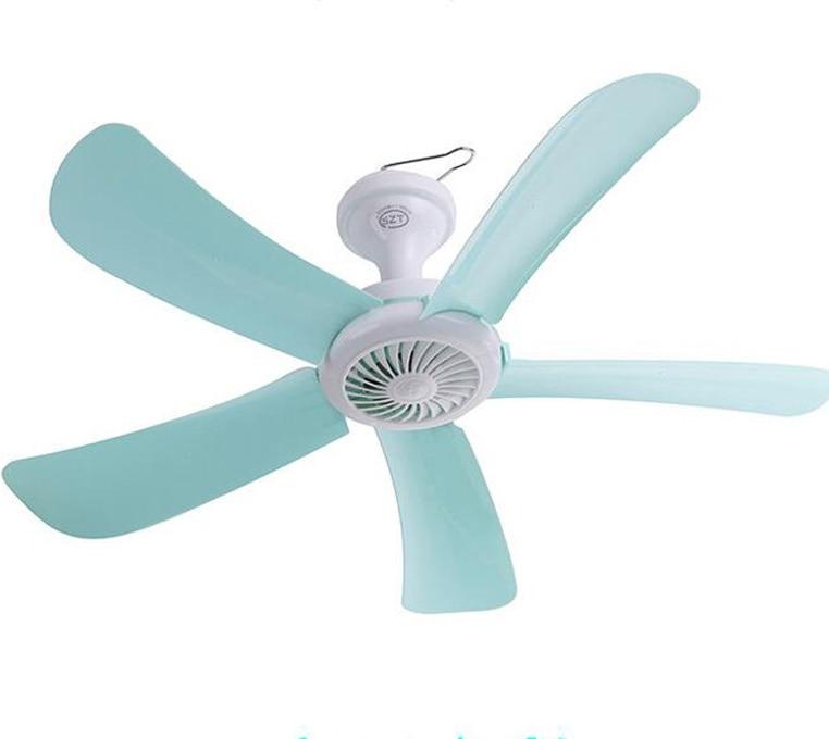 Mute Ceiling Fan Quiet Soft Wind