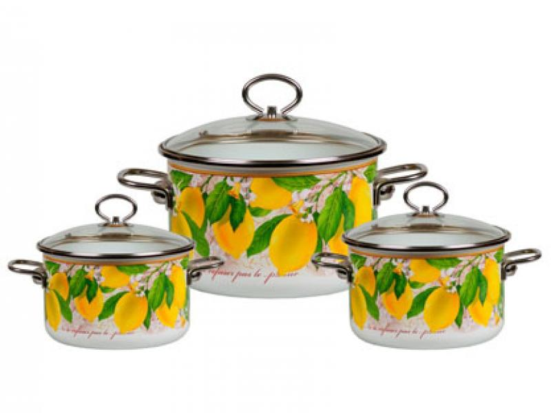 Dinner set VITROSS, Limon, 13 vitross limon 1sd205s