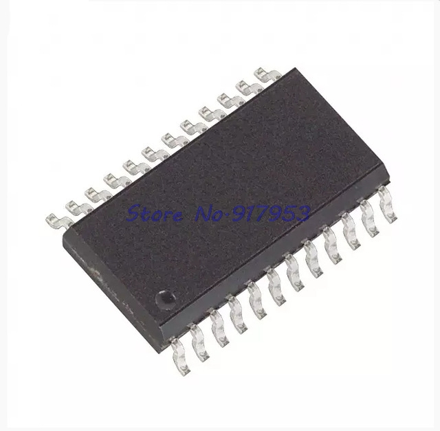 5pcs/lot 74HC154D <font><b>74HC154</b></font> SOP24 SOP SMD new original In Stock image