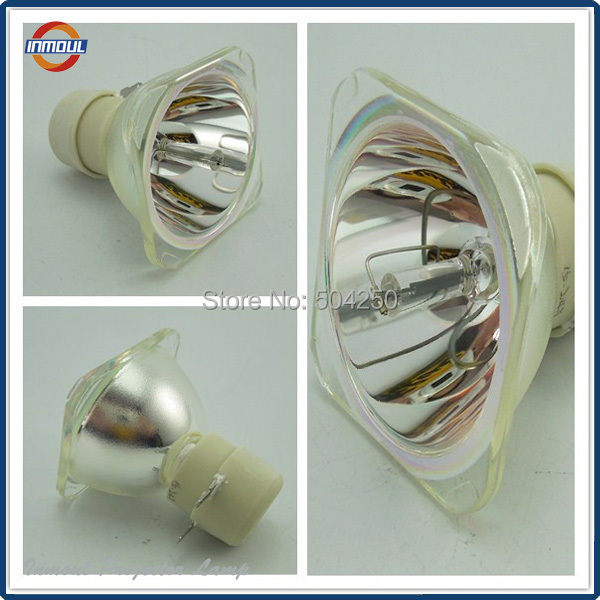 Replacement Compatible Bare Bulb 5J.J6S05.001 lamp for BENQ MS616ST Projector