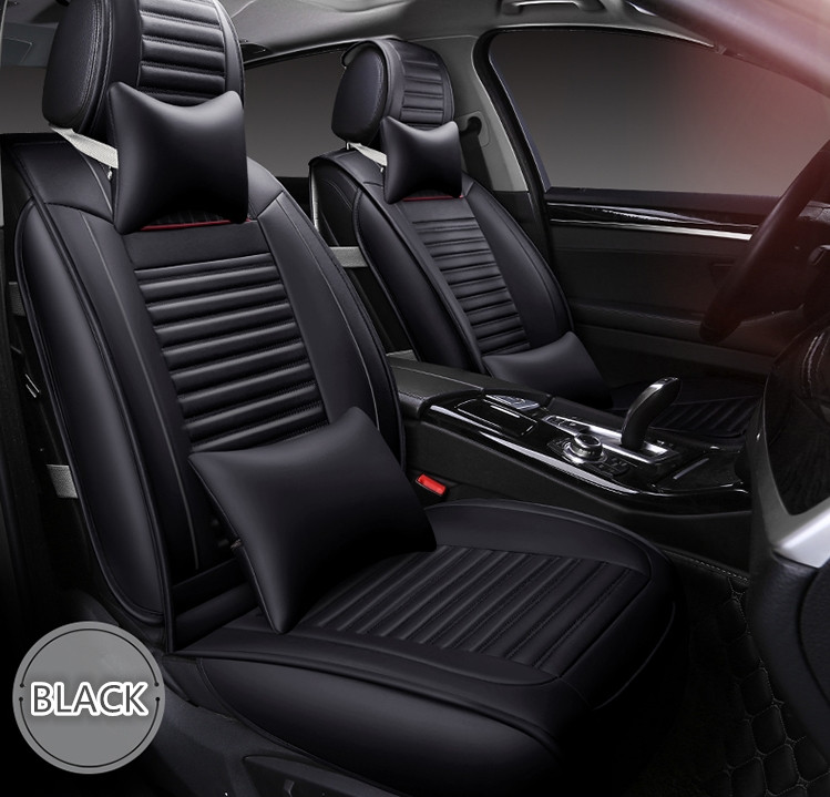Best quality! Full set car seat covers for Nissan Qashqai 2014-2008 breathable seat covers for Qashqai 2012,Free shipping