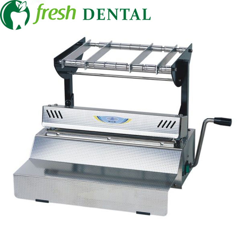 Dental Sealing Machine for sterilization bags Dental Autoclave Sealing Machine Sterilization Sealing Machine Unit SL454 sealing machine