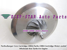 Free Ship Turbo Cartridge CHRA GT1752 710060 710060-5001S 710060-0001 28200-4A001 For HYUNDAI Starex H-1 iLoad iMax H1 D4CB 2.5L