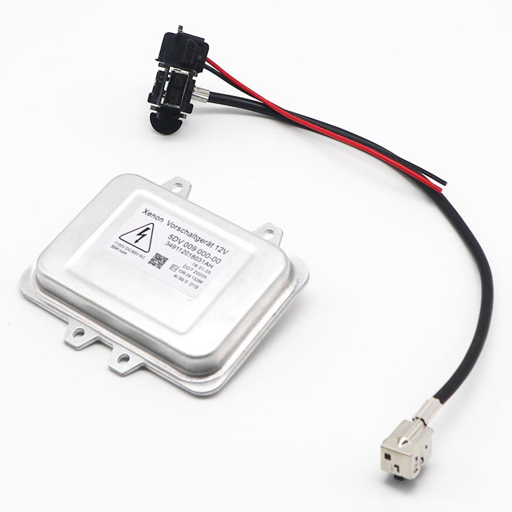 SUR-OHB D1S 4300 K 5000 k 6000 k 5DV00900000 комплект ксенона спрятанный балласт фар комплект управления Замена oem 5DV009000-00 для автомобильных фар