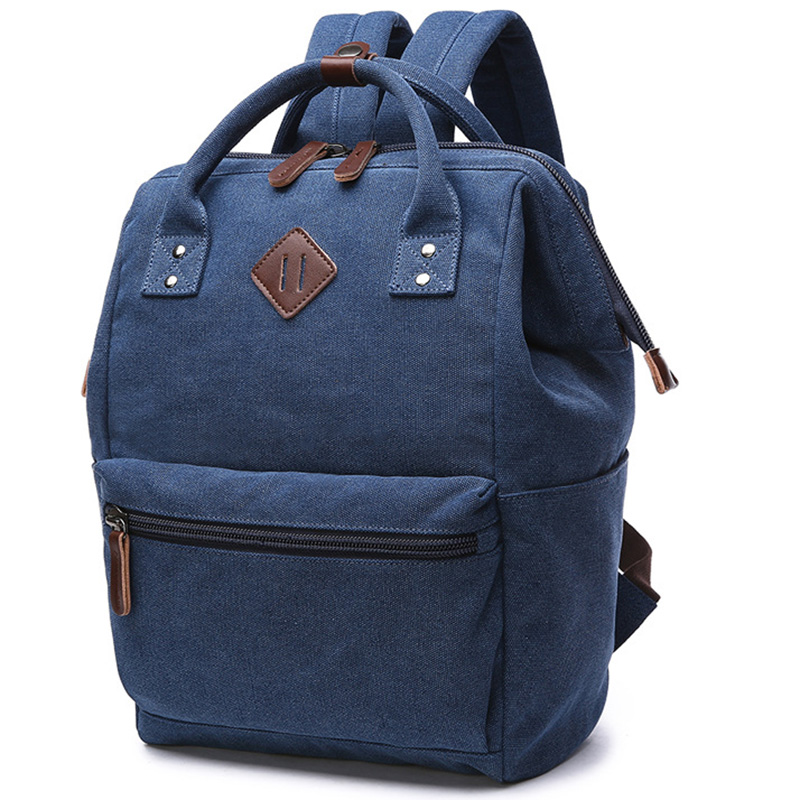 Fashion Backpack Women School Backpacks for Teenage Girls Travel Mochila Female Canvas Rucksack Unisex Student Backbag Schoolbag women men anime black bulter sebastian michaelis backpack rucksack mochila schoolbag bag for school boys girls student travel