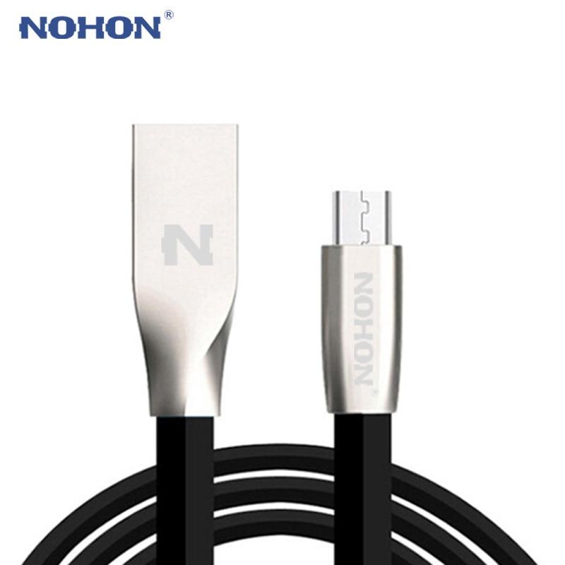 Unterhaltungselektronik Tions Micro Usb Kabel Schnelle Lade Draht Für Android Handy Daten Sync Ladegerät Kabel 3 M 2 M 1 M Für Samsung Htc Xiaomi Sony