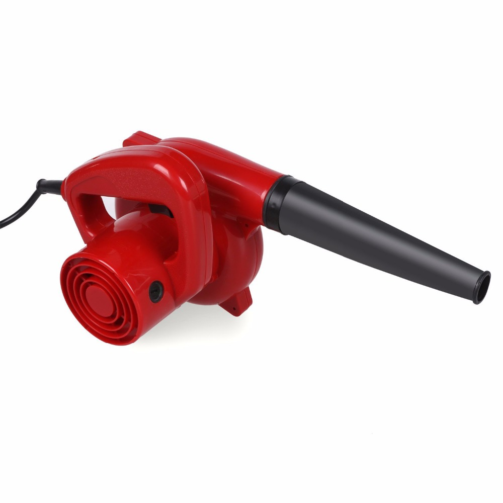 New 1000W 220V Electric Hand Operated Blower for Cleaning computer,Electric blower, computer Vacuum cleaner,Suck dust, Blow dust high efficiency electric 600w hand operated air blower vacuum cleaner blowing dust collecting 2 in 1