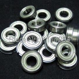 2mm*5mm*2.3mm 10 x MF52zz Mini Métal Double Blindé Sertissage roulements à billes