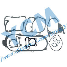 GY6 150cc 57 4mm Diameter Engine Full Gasket Repair Kit Pad Cushion 157QMJ Engine Part Moped