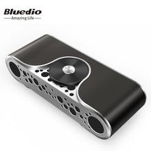 Bluedio TS3 портативные колонки со связей Bluetooth 4.2, беспроводные колонки, с слотом под SD карту, Звук 3D, поддерживает приложение (smart App)