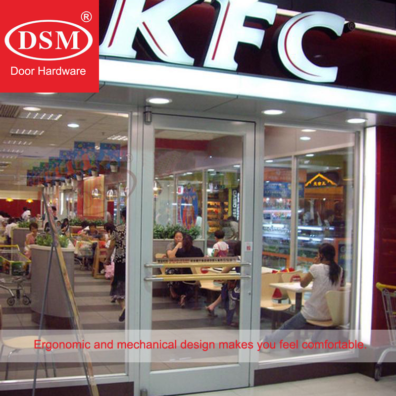 KFC McDonaldu0027s Entrance Door Handles Strong Plastic Steel Pull Handle For  All Kinds Of Doors PA 710 In Door Handles From Home Improvement On  Aliexpress.com ...