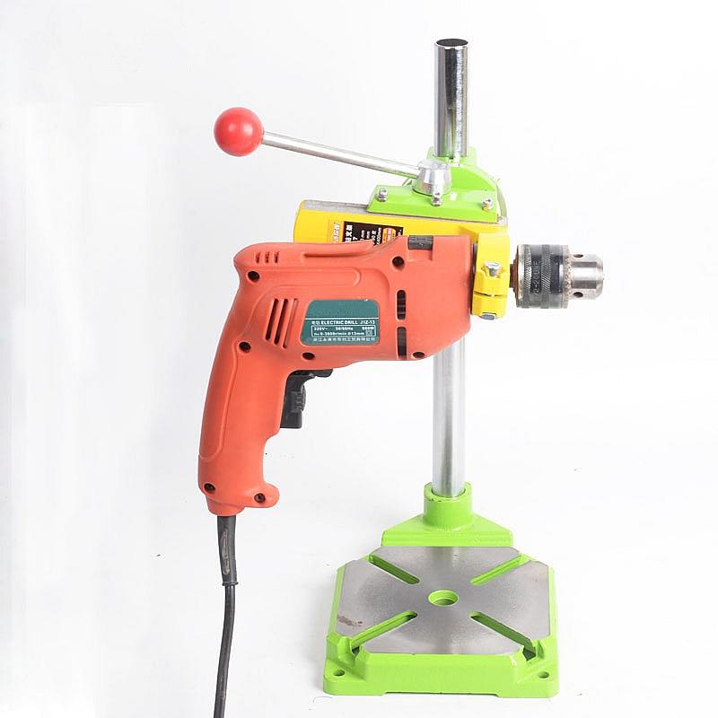 MINIQ Trapano elettrico Supporto di precisione Utensili rotanti di - Accessori per elettroutensili - Fotografia 4