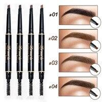 Natural Long Lasting Eye Brow Tint Cosmetics Eye