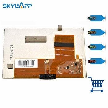Skylarpu pantalla LCD de 4,3 pulgadas para TomTom GO 620 GO 720...