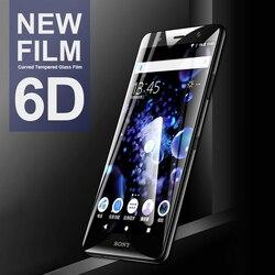 На Алиэкспресс купить стекло для смартфона uppbo for sony xperia xa2 tempered glass xa1 plus xa ultra xz1 compact x performance xz premium xp xzp screen protector film