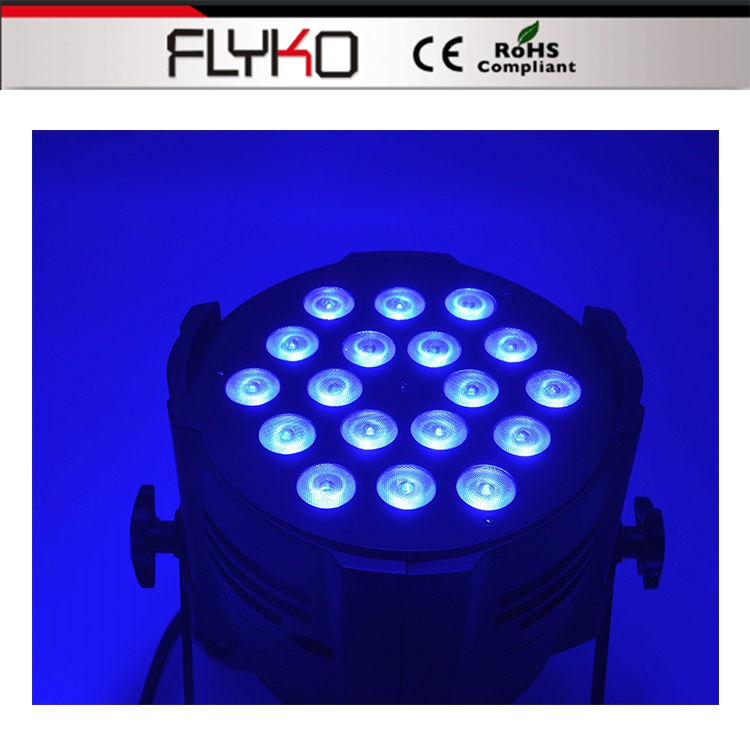 Free shipping factory price 18*10W/18*12W DJ Disco equipment led par lightFree shipping factory price 18*10W/18*12W DJ Disco equipment led par light