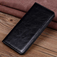 Nefeilike Huawei Honor note 10 Case Genuine Leather Flip Cover For Huawei Note 10 Coque Phone Case Funda