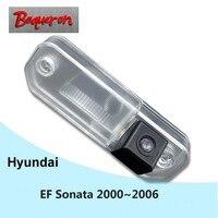 BOQUERON For Hyundai EF Sonata 1998 2006 HD CCD Waterproof Car Camera Reversing Backup Rear View