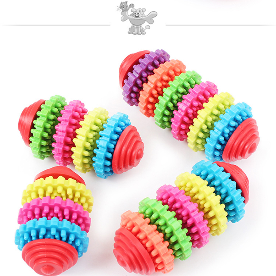 Pet dog chew toy idepet idepet dog toys puppy teeth for Tap tap fish corgi