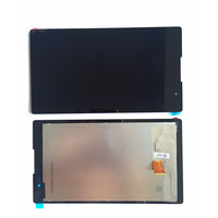 Test Good 7 LCD Display Touch Screen Panel Digitizer Full Assembly Replacement For Asus ZenPad C