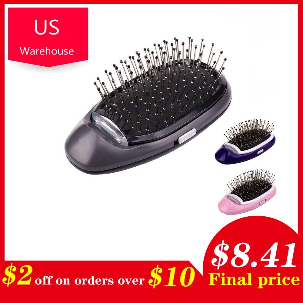 Dropship OEM Hair Styling Massage Comb Hair Brush Scalp Hairbrush Comb FOR VIP CUSTOMER US Warehouse Upgrade Hair Brush