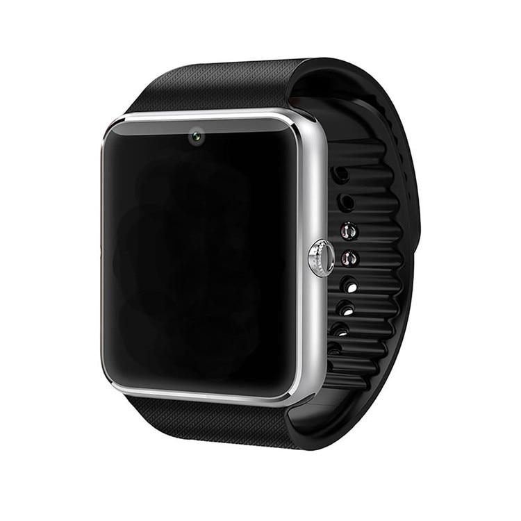 2016 font b Smart b font font b Watch b font GT08 reloj inteligente Wearable Device