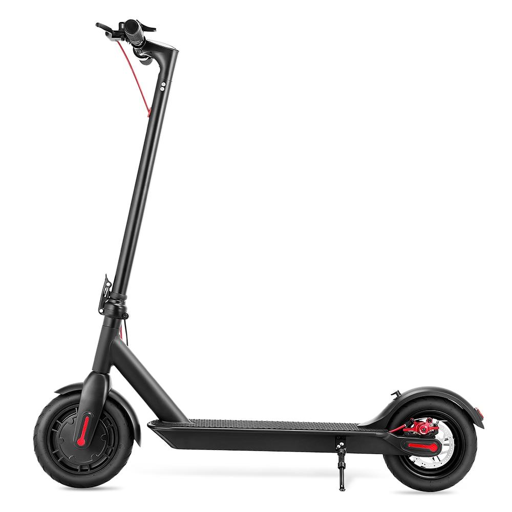 Scooter électrique 2019 iScooter E5 7.5Ah 20 KM planche à roulettes électrique pliante intelligente longboard deux roues