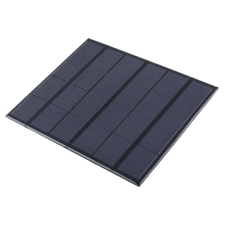 solar usb carregador movel solar para banco de energia 05
