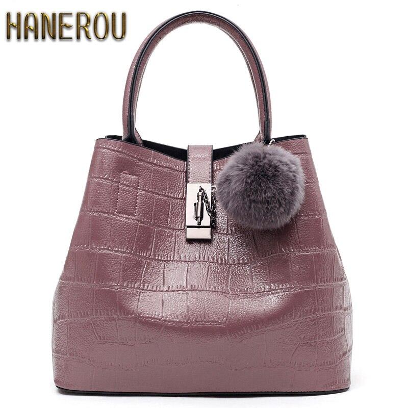 b807906f20e60 Women Big PU Leather Shoulder Bag Fashion Ladies Sac A Main Autumn Handbags  High Quality Factory Direct Valentine Tote Bag