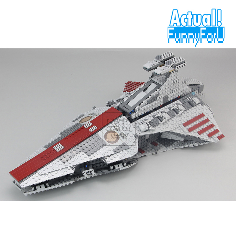 NEW 05042 Star 1200PCS Series Wars The Republic Fighting Cruiser Set Building Blocks Bricks Educational Toys lepin new 1685pcs lepin 05036 1685pcs star series tie building fighter educational blocks bricks toys compatible with 75095 wars