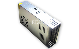 Image 5 - New 24V 20A 480W Switching Power Supply Driver Switching For LED Strip Light Display 110V/220V free shipping