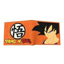 Dragon Ball Z Wallets (8 types)