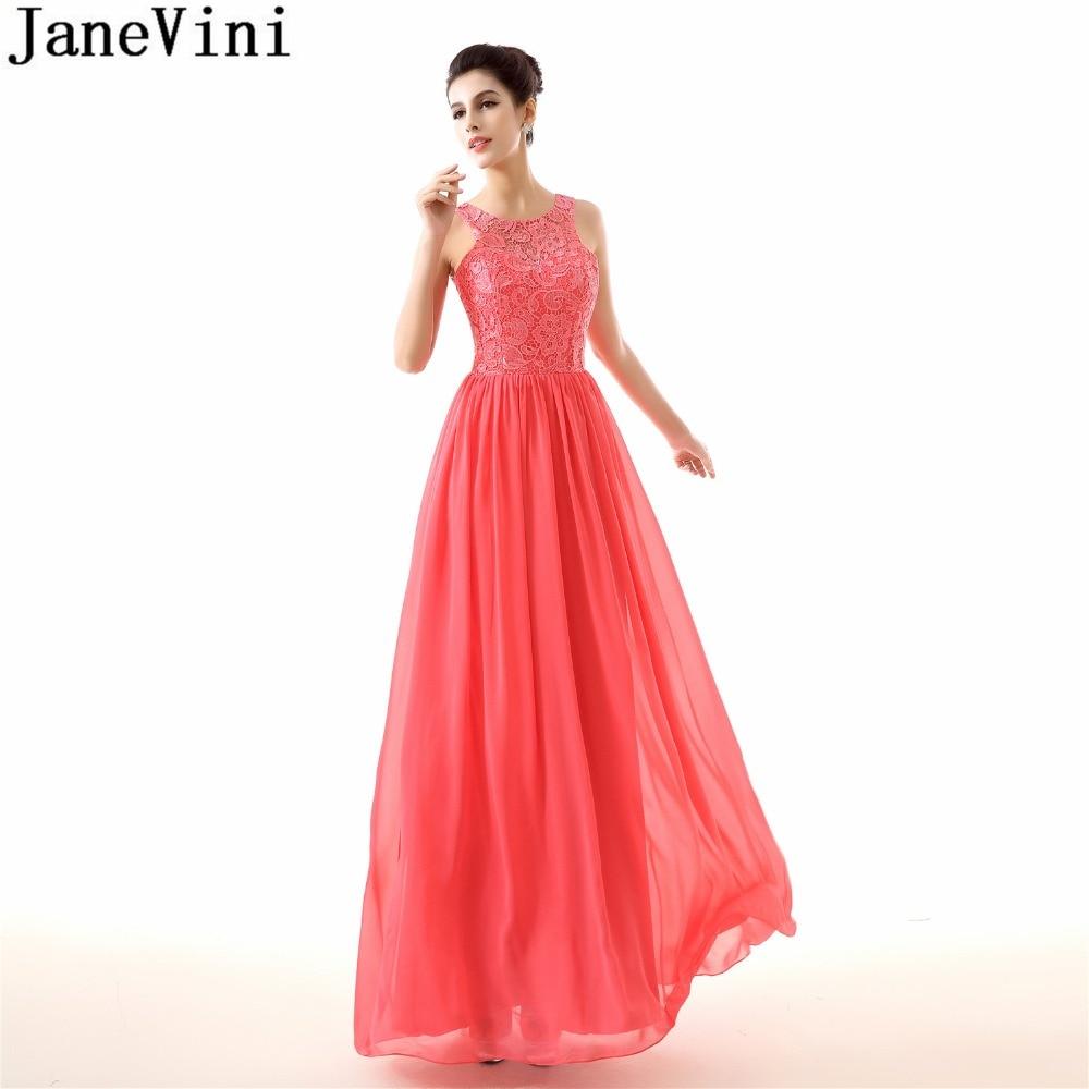 5fe5116c27e JaneVini Элегантные Длинные мать невесты платья на одно плечо ...