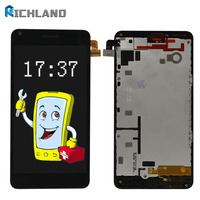 Mobile Phone LCDs 5 IPS Screen For Microsoft NOKIA Lumia 640 LCD Display Touch Screen Digitizer