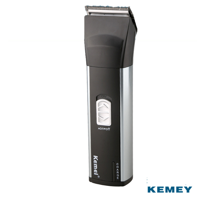 Kemei Haircut Machine Professional Hair Clipper Rechargeable Hair Trimmer