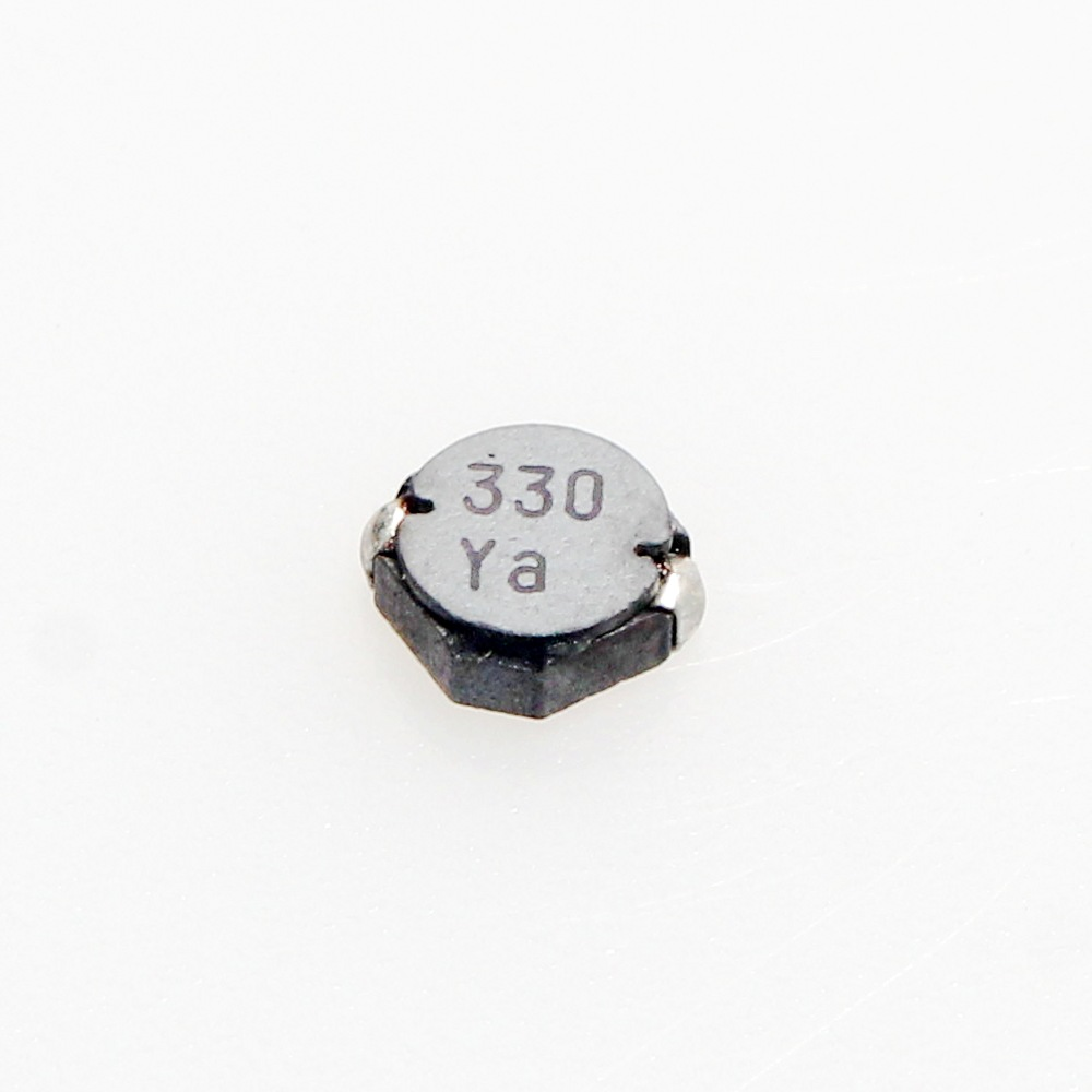 Smt Inductors 33uH  4x4x1.8mm  (Pack Of 10)