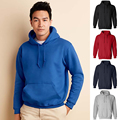 Sportswear homens casuais com capuz camisolas dos homens hoodies do pulôver cor sólida homens da moda moletom Com Capuz agasalho