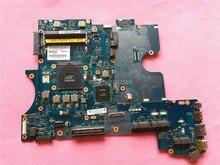 For Dell E6520 Motherboard Mainboard Socket PGA989 CN-0V7G0J V7G0J LA-6562P 100% tested