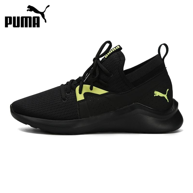 Nouveauté originale 2019 PUMA émergence futures chaussures de course pour hommes baskets