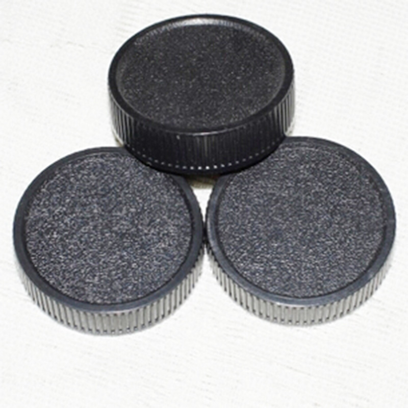 free shipping M42 Rear Lens Cap M 42 Cover Dust Cover Screw Rear Len Cap Protective Anti-dust rear cap for all M42 lens m30 30mm cap for c mount lens dust cover plastic caps for cctv lens optical device microscope