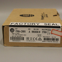 1769-CRR1 1769CRR1 Allen-Bradley,NEW AND ORIGINAL,FACTORY SEALED,HAVE IN STOCK