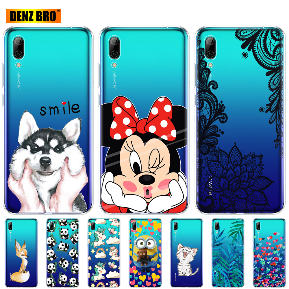 For <font><b>Huawei</b></font> <font><b>Y7</b></font> <font><b>2019</b></font> <font><b>Case</b></font> <font><b>Huawei</b></font> <font><b>y7</b></font> Prime <font><b>2019</b></font> Silicone TPU Cover Soft Phone <font><b>Case</b></font> For <font><b>Huawei</b></font> <font><b>Y7</b></font> <font><b>2019</b></font> Y 7 Y7Prime <font><b>Y7</b></font> Prime <font><b>2019</b></font> bag image