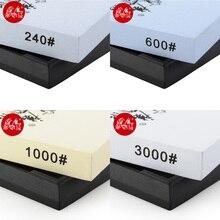 TAIDEA whetstone sharpener knife sharping tools White corundum 240#600# 1000# 3000#  free shipping