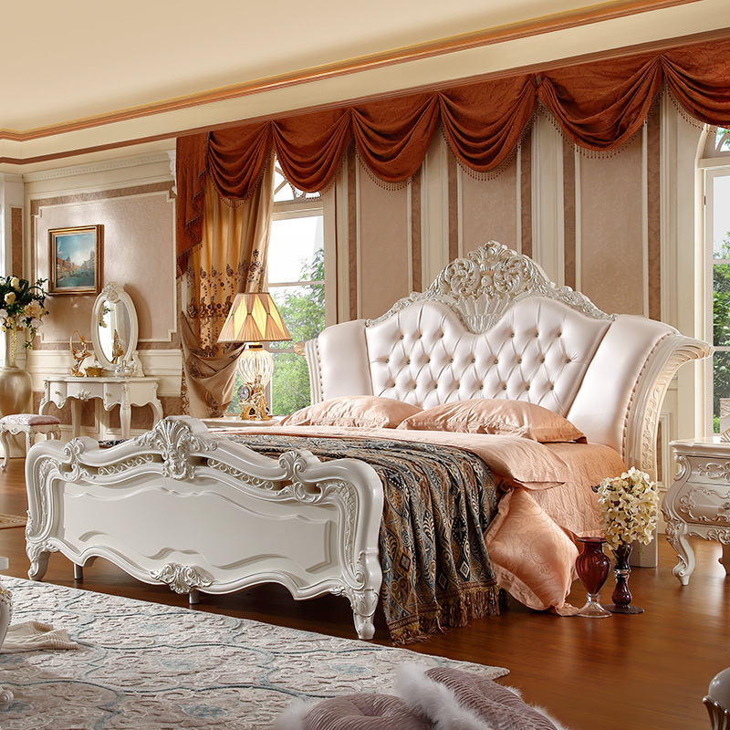 Popular Antique French Bedroom Set Buy Cheap Antique French