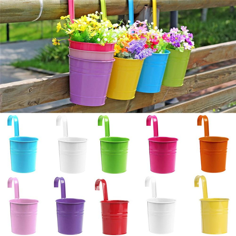 2018071803 xiangli 2 colours Plastic hook size size breathable and durable plant basin garden Supplies 99.99 1pcs mt025 5 colours hook