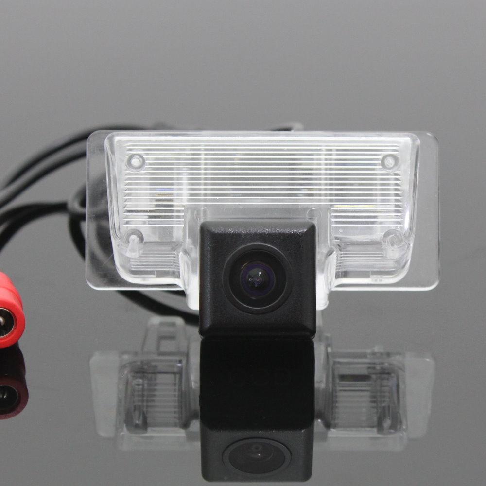 Liislee камера заднего вида для Nissan Paladin/Roniz/Xterra 2005~ 2012/камера парковки автомобиля/камера освещения номерного знака