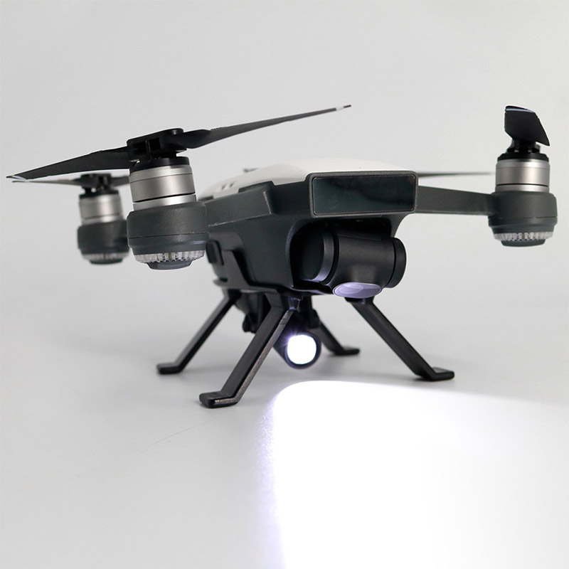 upgraded-spark-landing-gear-with-led-light-propeller-guard-for-font-b-dji-b-font-spark-font-b-drone-b-font-accessories