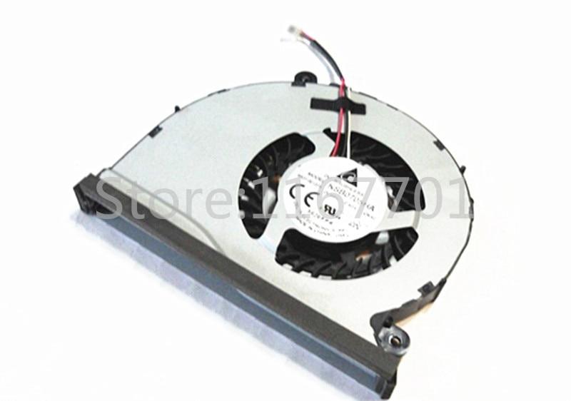 100% D'origine pour Ordinateur Portable/Ordinateur Portable CPU Ventilateur De Refroidissement Pour Samsung DP-515A DP515 DP515A2G KSB0705HA-CK40 DFS602205M30T-FC7Q BA31-00137A