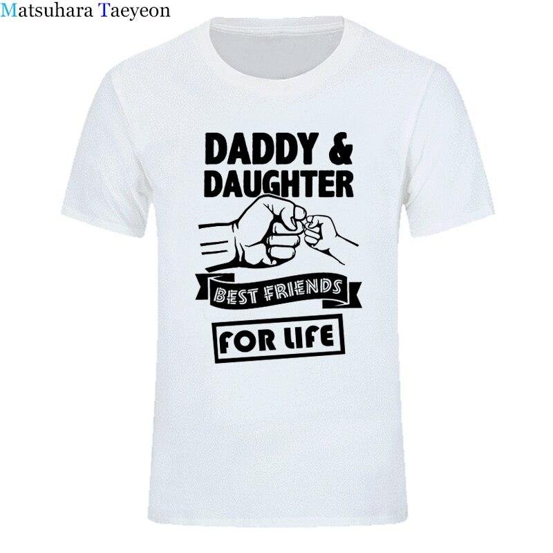 T-shirt Marke Papa Und Tochter Beste Freunde Für Leben Väter tag ...